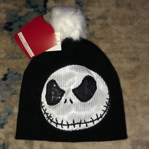 Nightmare before Christmas stocking cap